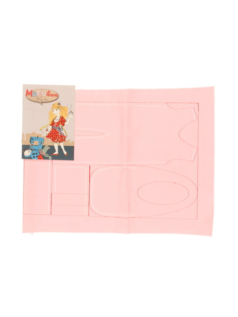 Выкройка одежды для куклы Kathe Kruse 4064878
