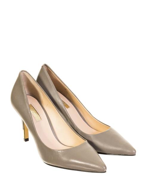 Туфлі сірі Guess 4106448