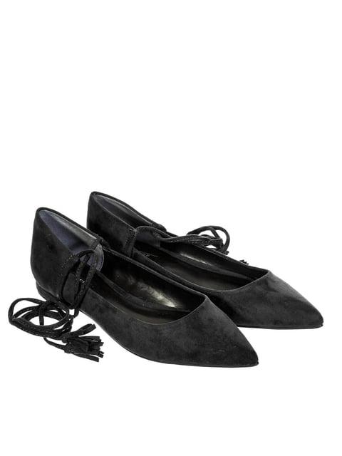 Туфлі чорні Guess 4106862