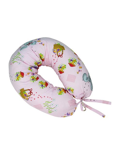 Подушка для кормления (165х70 см) ВЕРЕС 4081155