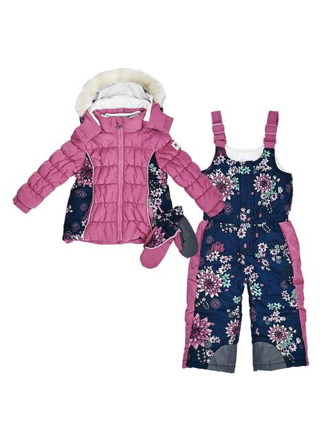 Термокостюм: куртка и полукомбинезон Chicco 4128279