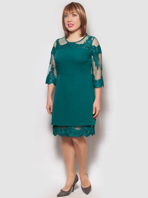 Сукня зелена LibeAmore 4132137