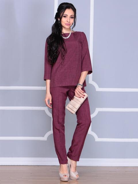 Костюм: блуза і штани Laura Bettini 4134707
