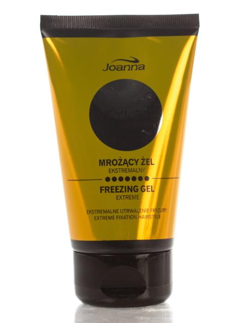 Гель для волос замораживающий экстрасильной фиксации (100 г) Joanna 4088230