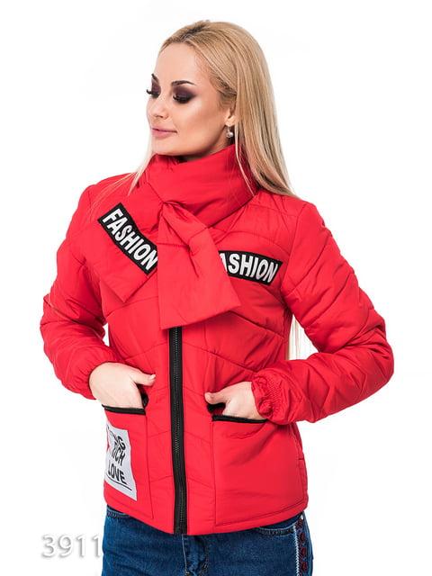 Куртка красная Magnet 3688269