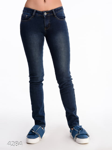 Джинсы синие Magnet 3977396