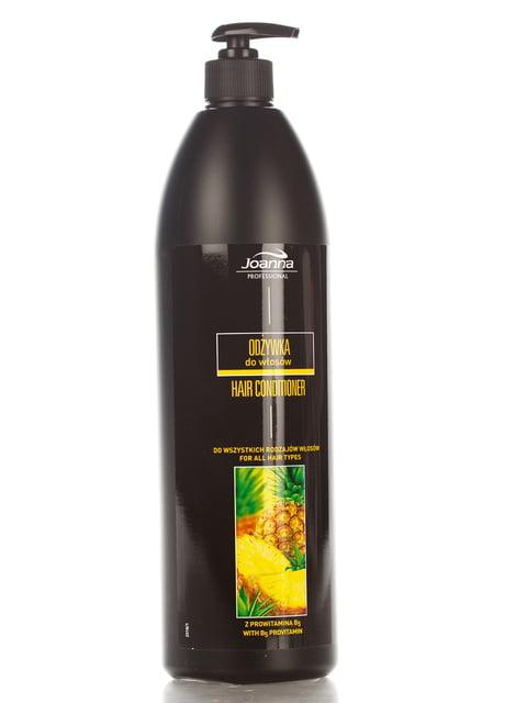 Кондиционер с провитамином В5 для всех типов волос «Ананас» (1000 мл) Joanna 4088179