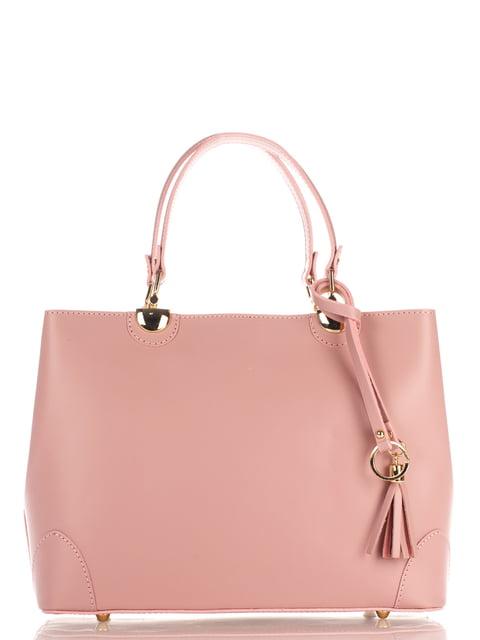 Сумка рожева Firenze 4131787