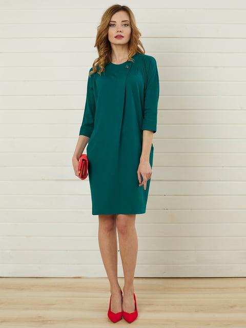 Сукня смарагдового кольору Jet 4141260