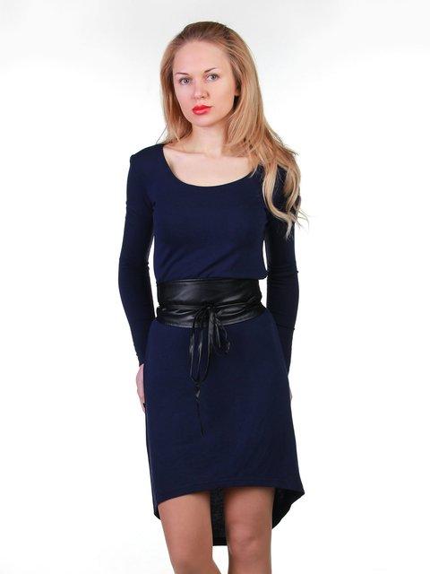Сукня синя MOONLIGHT 3823431