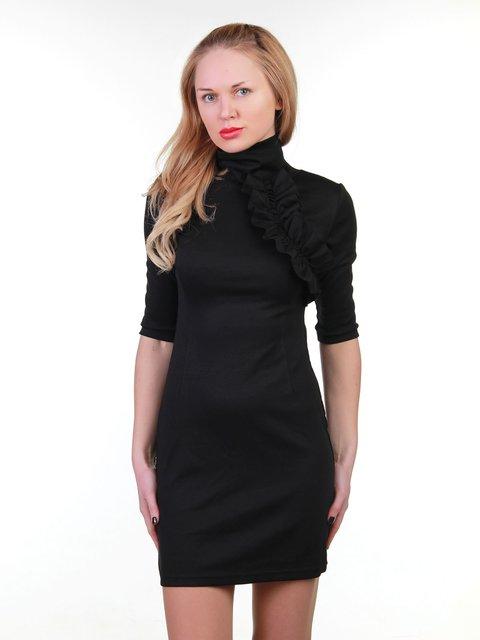 Сукня чорна MOONLIGHT 3823465