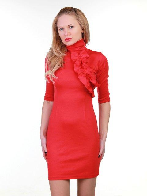 Сукня червона MOONLIGHT 3823467