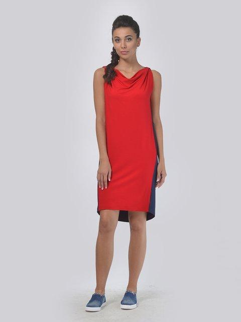 Платье двухцветное AGATA WEBERS 4142110