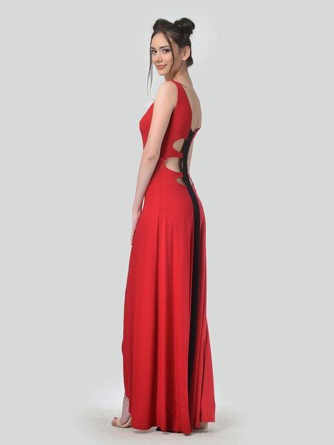 Платье красное AGATA WEBERS 4142161