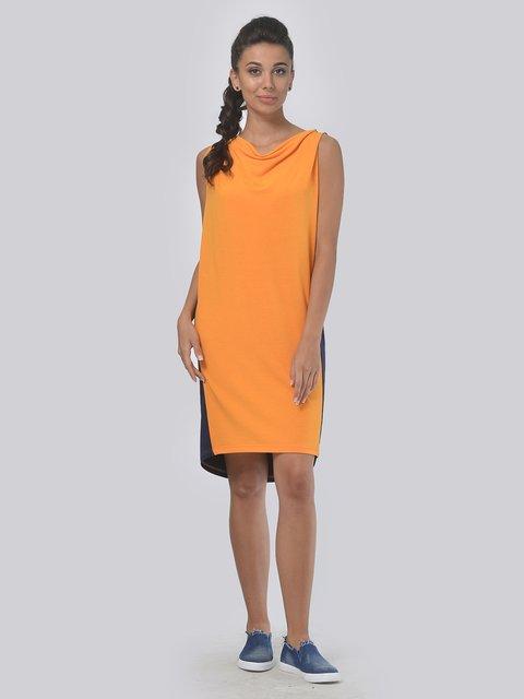 Платье двухцветное AGATA WEBERS 4142109