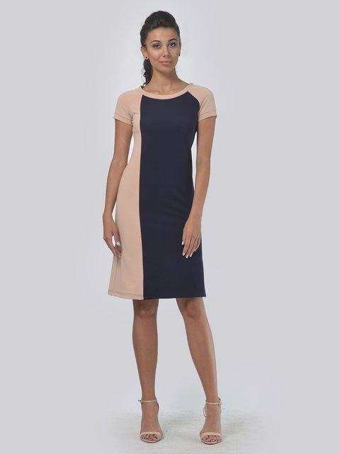 Платье двухцветное AGATA WEBERS 4142117