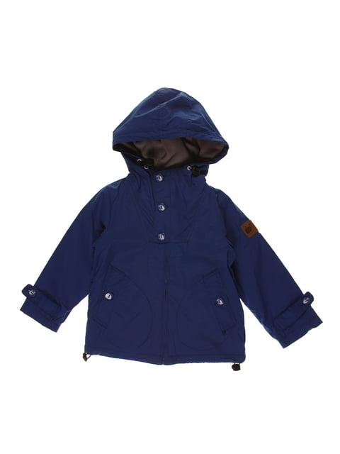 Куртка синя CATMIKO kids 4103355