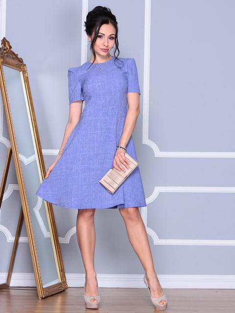 Сукня фіолетова Laura Bettini 4156775