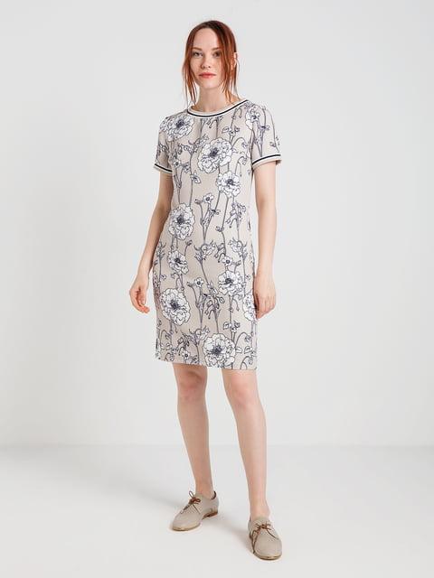 Сукня в квітковий принт BGN 4168109