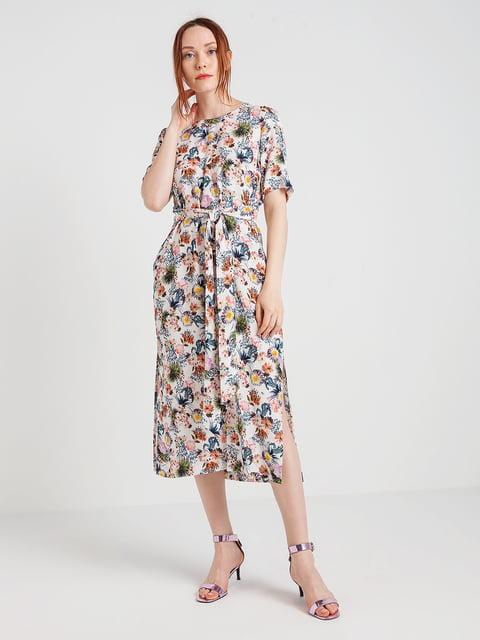 Сукня в принт BGN 4168118