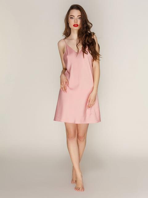 Сорочка нічна фрезового кольору Lapin 4160672