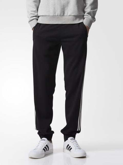 Штани чорні Adidas 4004905
