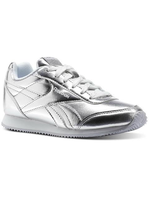 Кросівки сріблясті Reebok 4151665