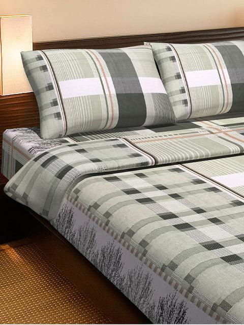 Комплект постельного белья двуспальный LOTUS 4172322