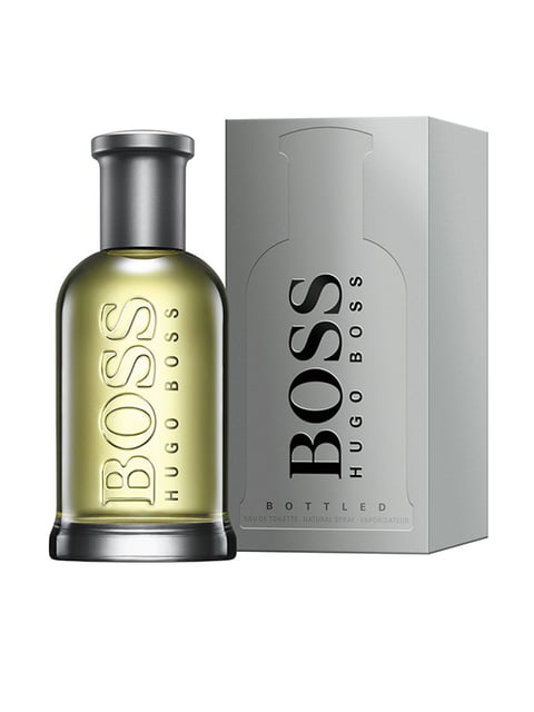 Туалетна вода Boss Bottled (Boss N6) — тестер (100 мл) HUGO BOSS 4180865