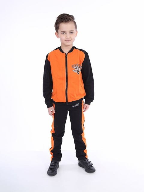 Комплект: кофта и брюки Senti 4182768