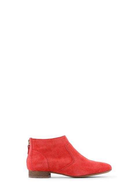 Ботинки красные Arnaldo Toscani 4085108