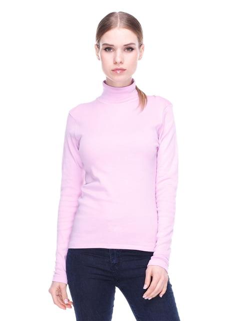 Гольф світло-рожевий Ragno 4180475