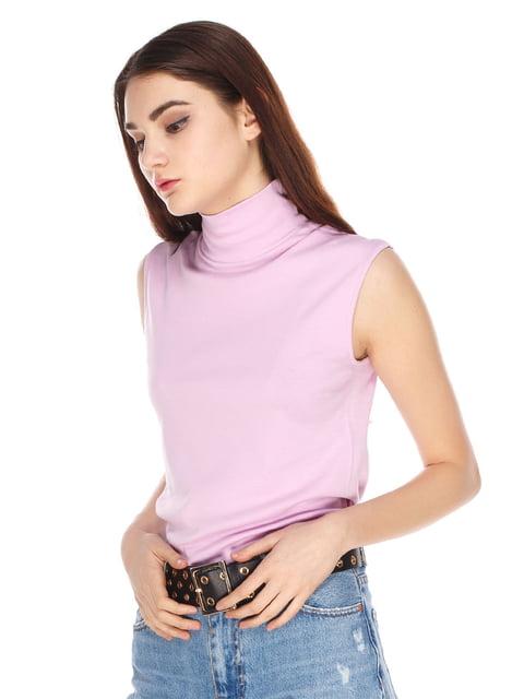 Гольф світло-рожевий Ragno 4180469