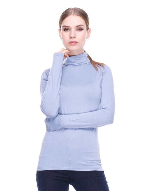 Гольф блакитний Ragno 4180505
