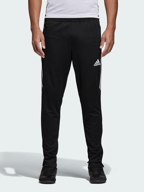 Брюки черные Adidas 3711414