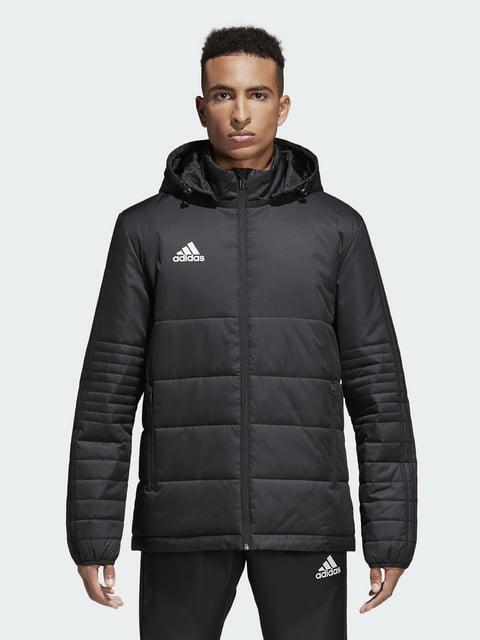 Куртка черная Adidas 4104020
