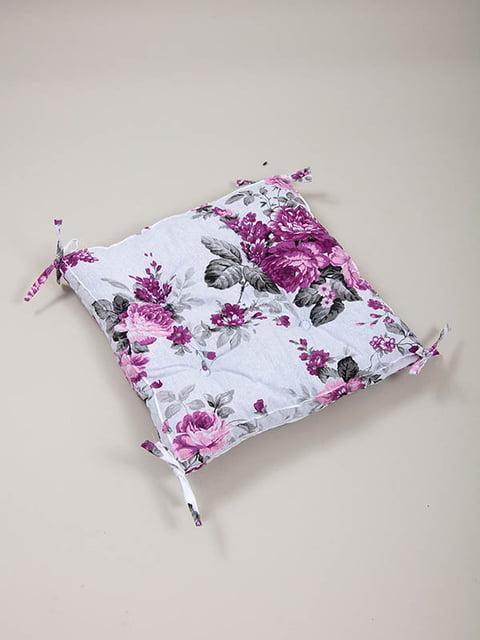 Подушка на стул (45х45 см) LOTUS 4190207