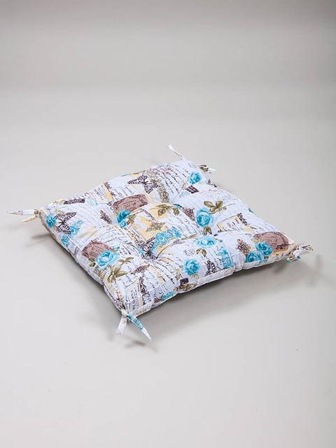 Подушка на стул (45х45 см) LOTUS 4190209