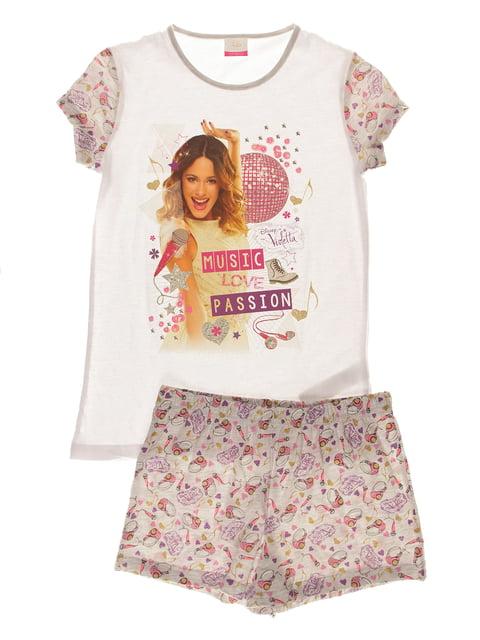 Пижама: футболка и шорты Yamamay 4180570