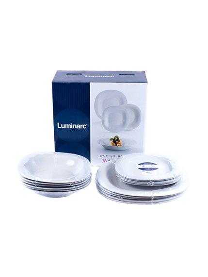 Сервиз столовый (18 предмет) Luminarc 4191857