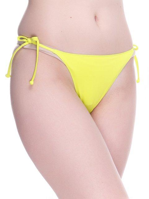 Труси жовті купальні Yamamay 4180288
