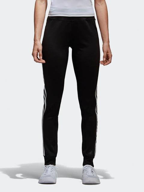 Брюки черные Adidas 4103985