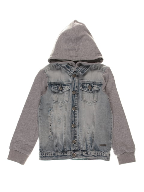 Куртка синя Pinetti 4191663