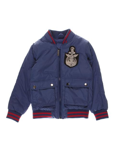 Куртка синя Pinetti 4191661