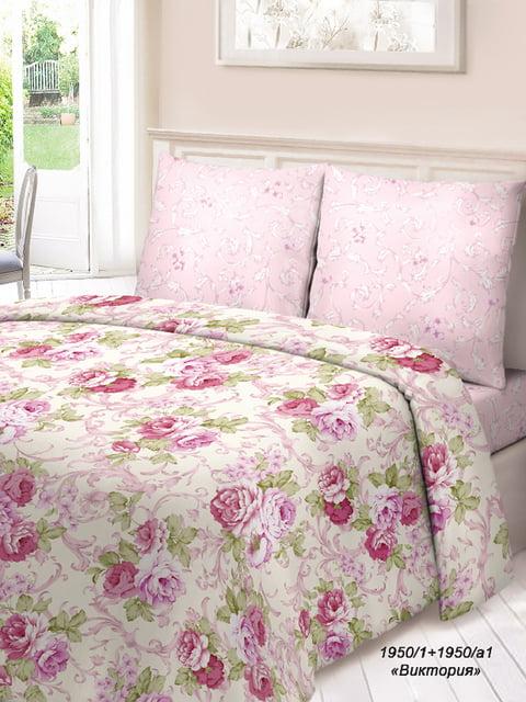 Комплект постельного белья двуспальный (евро) JEAA 4053720