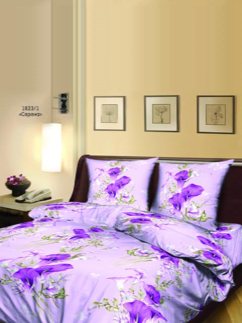 Комплект постільної білизни двоспальний (євро) JEAA 4053722