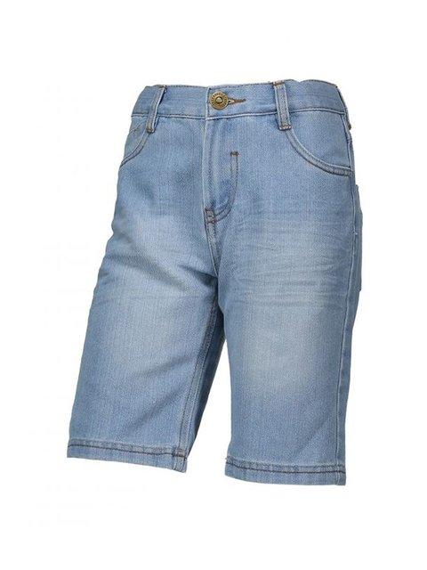 Шорти блакитні джинсові Piazza Italia 4136493