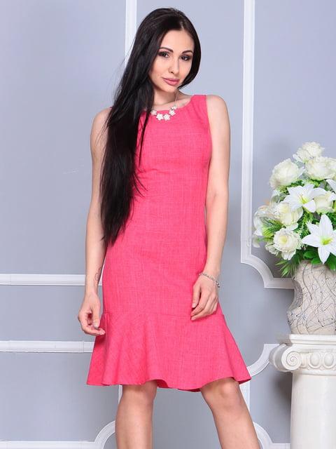 Сукня червона Laura Bettini 4201139