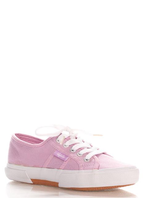 Кеды розовые AUSTRALIAN 4195005