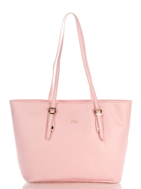 Сумка розовая MEMU 4194957